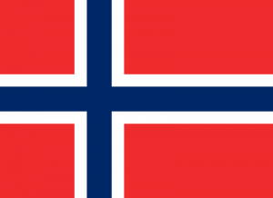 norges-flagga